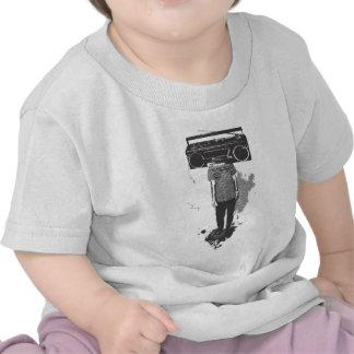 head radio t shirts