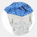 HeadacheCure032710 Sticker