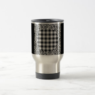 HeadacheIllusion Travel Mug