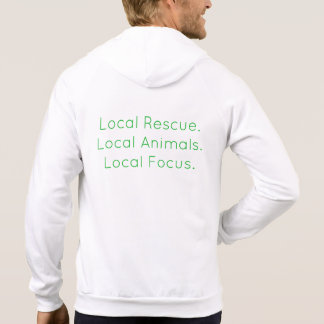 Heading Home Rescue Hoodie