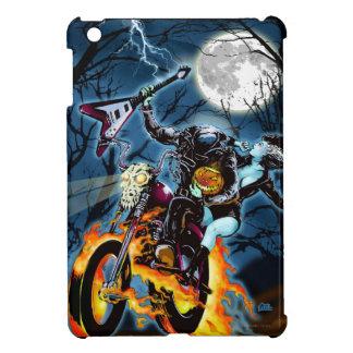 Headless Biker Horseman Cover For The iPad Mini