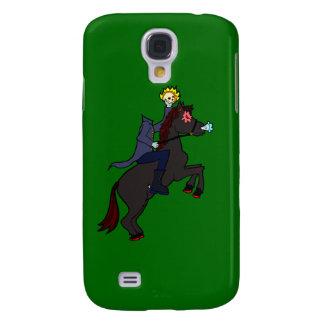 Headless Horseman Samsung Galaxy S4 Case