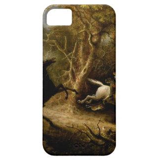 Headless Horseman Case For The iPhone 5
