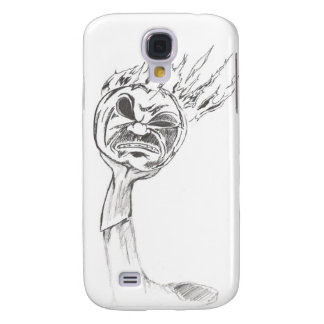 Headless Horseman Galaxy S4 Case