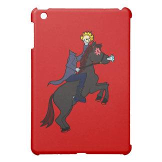 Headless Horseman Case For The iPad Mini