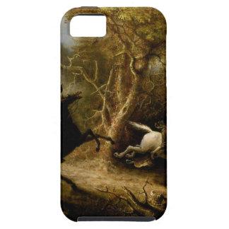 Headless Horseman iPhone 5 Covers