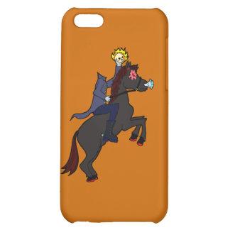 Headless Horseman iPhone 5C Case