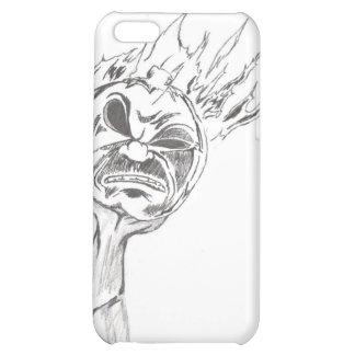 Headless Horseman iPhone 5C Cover