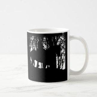 Headless Horseman mug
