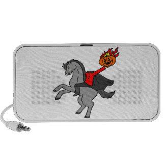 Headless Horseman Portable Speaker