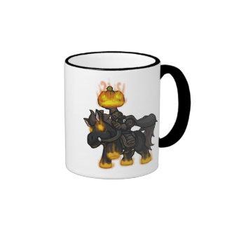 Headless Horseyman Mug