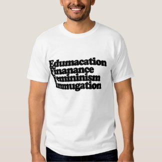 Headlines t-shirt