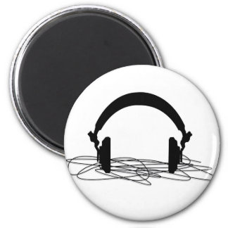headphone magnet