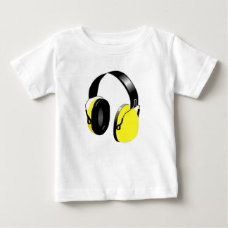 headphoneplain baby T-Shirt