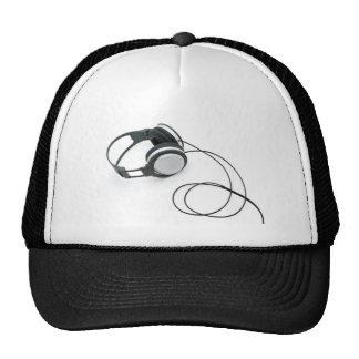 Headphones Cap