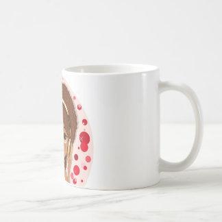 headphones coffee mug