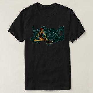 Headphones (Dark) T-Shirt