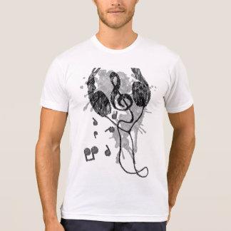 Headphones(G) T-Shirt