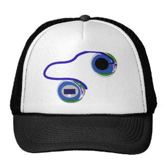 Headphones Hats