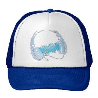 Headphones Hat