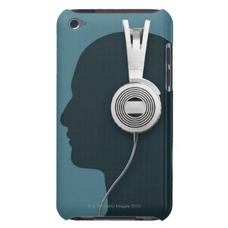 Headphones iPod Touch Covers