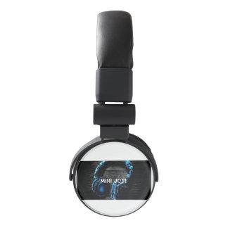 headphones mini jc11