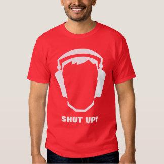 Headphones Shirt