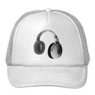 HEADPHONES Trucker Hat