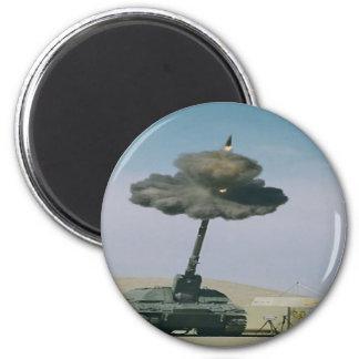 Heads Up!! 6 Cm Round Magnet