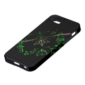 Heads Up Display iPhone 5 case