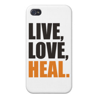 heal cover for iPhone 4