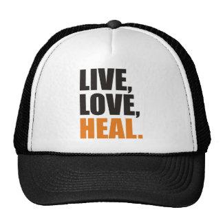 heal hat