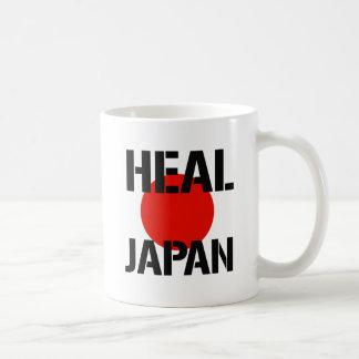 Heal Japan Mugs
