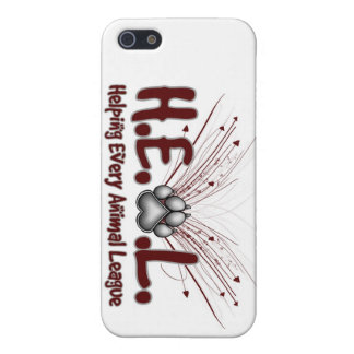 Heal Rescue iPhone Case white Cases For iPhone 5