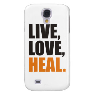 heal samsung galaxy s4 cover