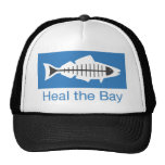 Heal the Bay Swag Cap