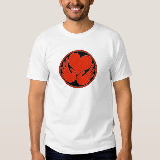 Heal The Harm logo products Shirts