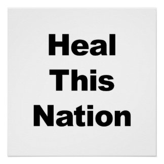 Heal This Nation