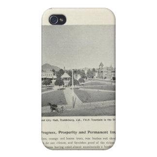 Healdsburg, California Cases For iPhone 4