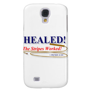 Healed Galaxy S4 Covers