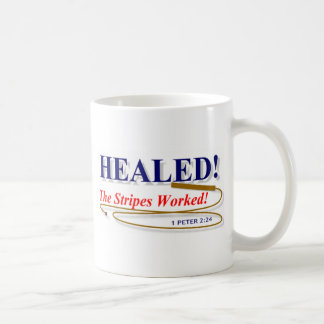 Healed Mugs