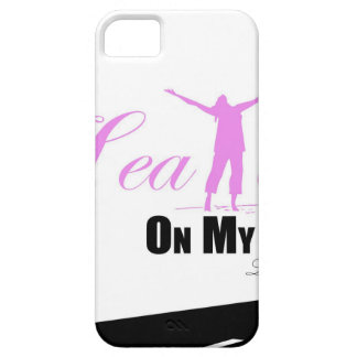 Healed on my Way Accessories iPhone 5/5S Case