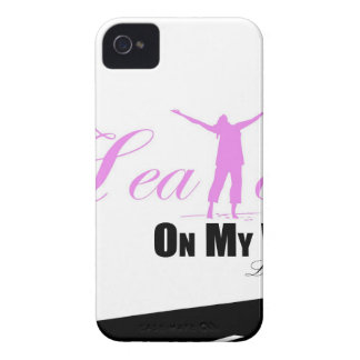 Healed on my Way Accessories iPhone 4 Cases
