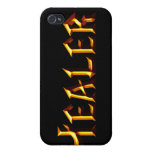 Healer Case For The iPhone 4
