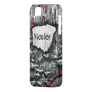 Healer Case For The iPhone 5