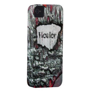 Healer iPhone 4 Cover
