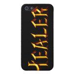 Healer iPhone 5/5S Cases