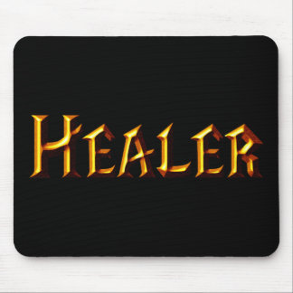 Healer Mouse Pads