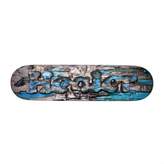 Healer Custom Skate Board