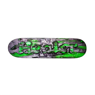 Healer Skate Board Deck